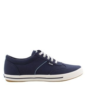 Keds Courty Core Blue Sneaker